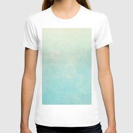 Spearmint Ombre T-shirt