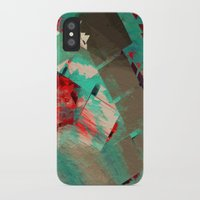 geo iPhone & iPod Cases featuring Geo by Zephyr
