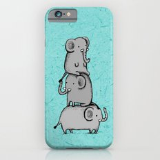 Elephant Totem iPhone 6 Slim Case