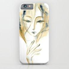 Madame Ochre iPhone 6s Slim Case