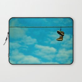 Day Off Laptop Sleeve