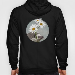 Hedgehog in love Hoody