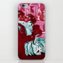 Have Fun In Translyvania, Sweetie iPhone Skin