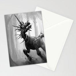 Pluricorn II Stationery Cards