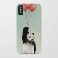 Pandalloons ''' iPhone X Slim Case