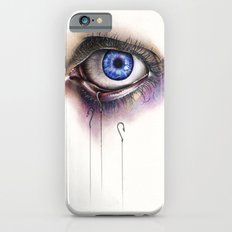 You Caught My Eye Slim Case iPhone 6s