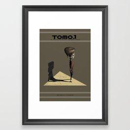 Tomo.1 Framed Art Print