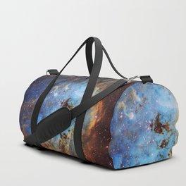 The Tapdole Nebula Duffle Bag