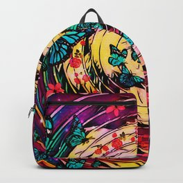 Butter Mirror Backpack