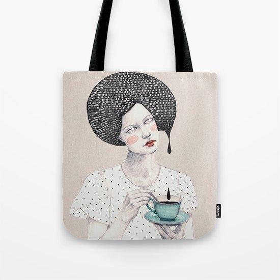 Nina Tote Bag