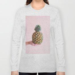 Super Sweet Pineapple Long Sleeve T-shirt