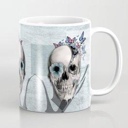 Open minded Coffee Mug