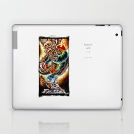 Power of Spirit Laptop & iPad Skin