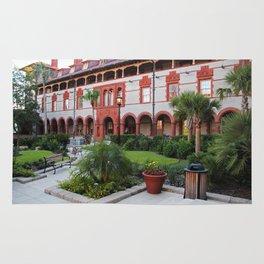 Flagler Courtyard Rug
