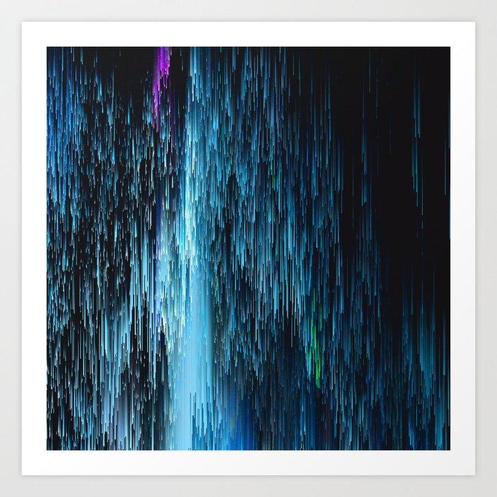 Abstract Electro Art