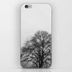 distortion iPhone & iPod Skin