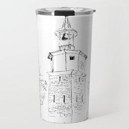 Dryanovo Belfry Travel Mug