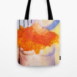 Optical Characters No.2 Tote Bag