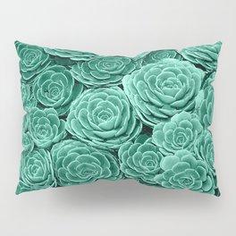 Set of Cactuses Pillow Sham