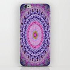 Fairytale Kaleidoscope iPhone & iPod Skin