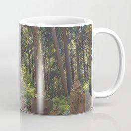 Stacks on Stacks Coffee Mug
