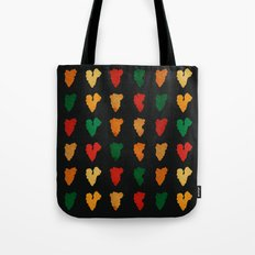 Smokes Tote Bag