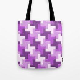 Geometrix XVIII Tote Bag