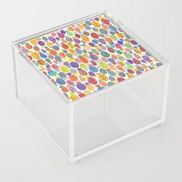 Piñas Acrylic Box