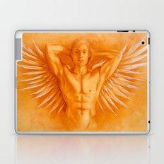 Angel Gabriel Laptop & iPad Skin