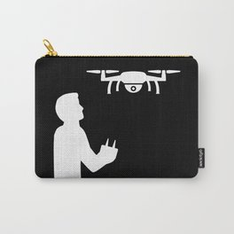 Drone Pilot Carry-All Pouch