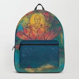 Buddhas Backpack
