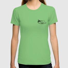 space mountain T-shirt