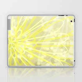 Douceur - Sweetness Laptop & iPad Skin