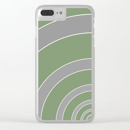 High Vis 11. Clear iPhone Case