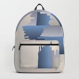 stone brick city Backpack