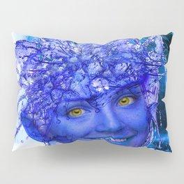 Water Nymph Pillow Sham