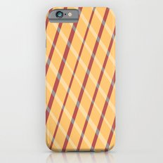Pitter Pattern 1 Slim Case iPhone 6s