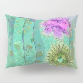 Dezincking Existence Flower  ID:16165-094422-82461 Pillow Sham