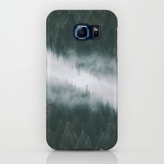 Forest Reflections IV Galaxy S7 Slim Case