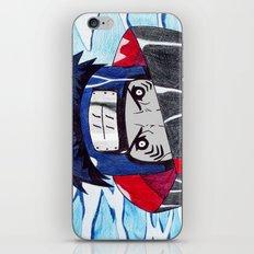 Kisame Hoshigaki iPhone & iPod Skin
