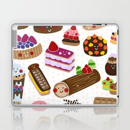 Petit Four Laptop & iPad Skin
