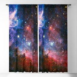 Carnia Nebula Blackout Curtain