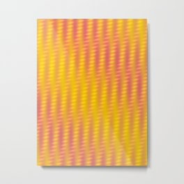 all-layers Metal Print