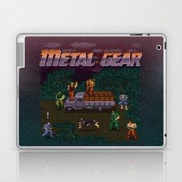 Gear Metal Laptop & iPad Skin