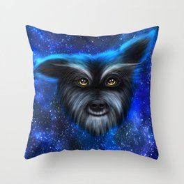 Jedaya Throw Pillow
