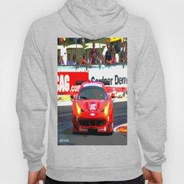 Ferrari 458 Italia | Road America Hoody