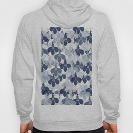 Abstract flower pattern 2 Hoody