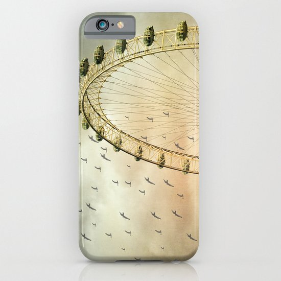 Fantasize iPhone & iPod Case