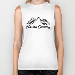 Harlan Country (Dead Hollow) Biker Tank