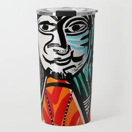 MUSKEREET  2 Travel Mug